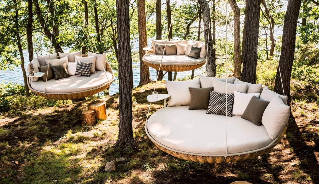 Dedon archivos for Dedon outdoor furniture