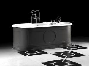 Capitol, la nueva bañera de Devon&Devon
