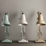 Lámpara de pie Giant de Anglepoise