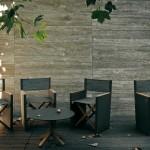 Mobiliario de exterior y jardín de ROda