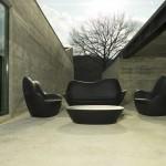 mobiliario de exterior Vondom
