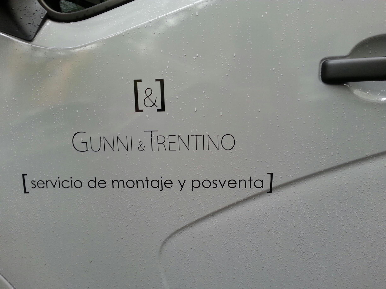 camiones GTH