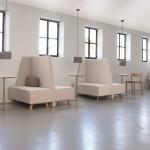 Muebles para contract de calidad marca Zeitraum