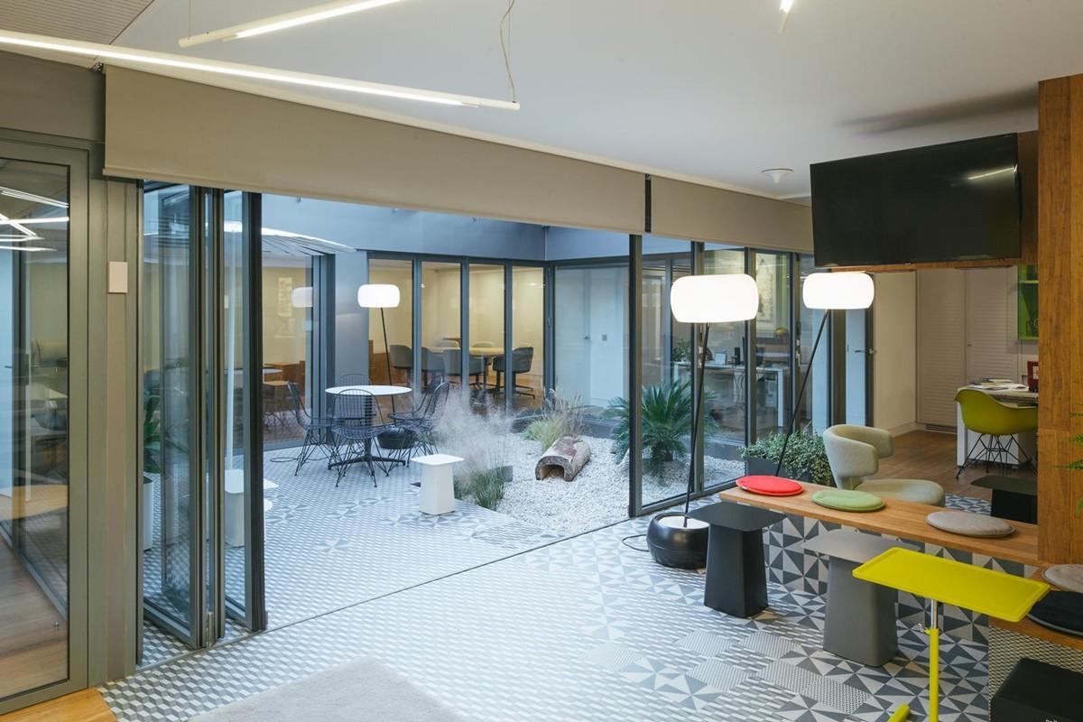 Muebles De Oficina Para Interiorismo Gunni Trentino # Muebles Para Nivel Inicial