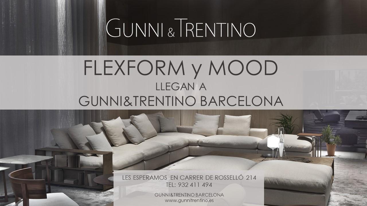 Flexform en gunni trentino barcelona - Gunni y trentino madrid ...