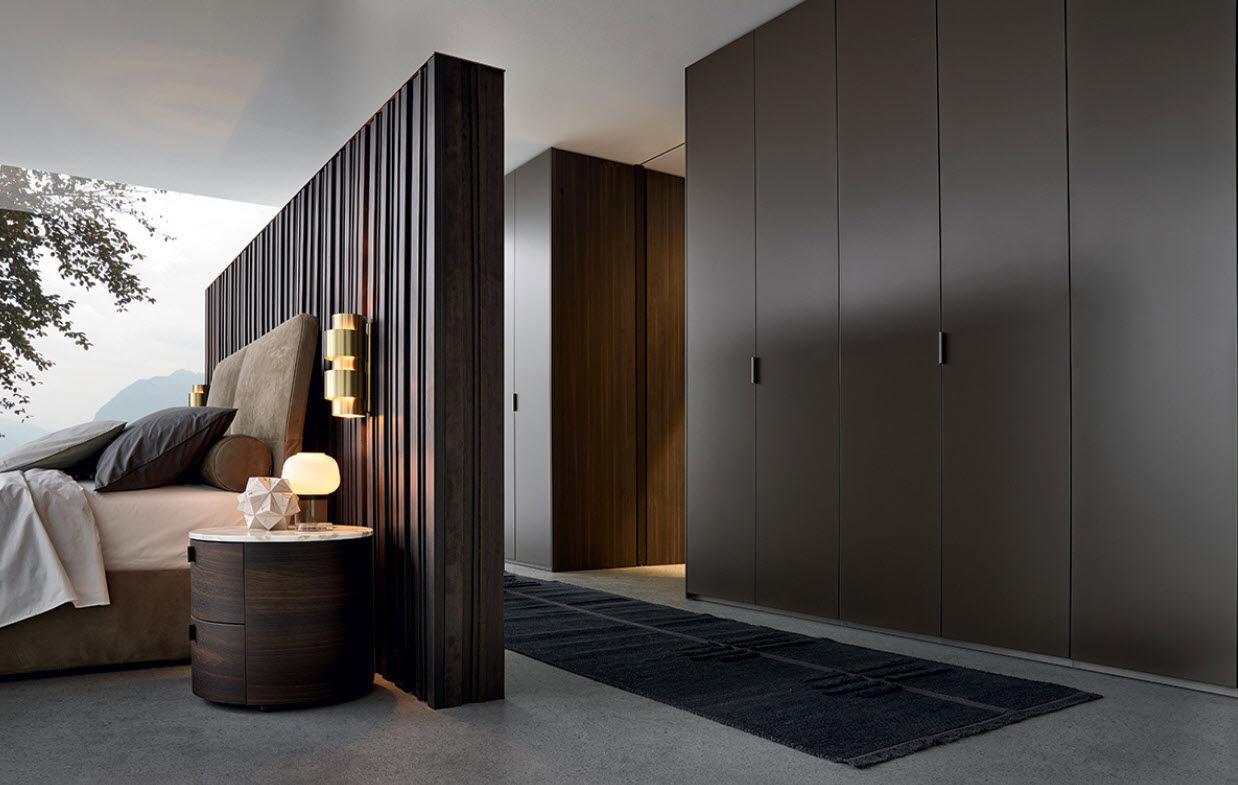 Armarios y puertas a medida con dise os modernos en gunni - Medidas puertas interiores ...