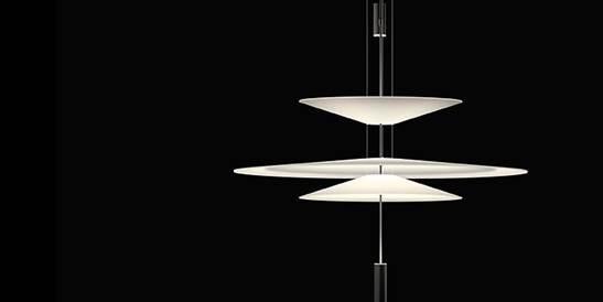 lampara de Vibia