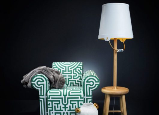 Muebles de diseño de la marca MOOOI en GUNNI&TRENTINO