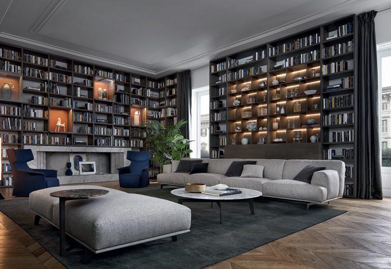 Todo para la decoraci n de interiores gunni trentino for Booking barcelona oficinas