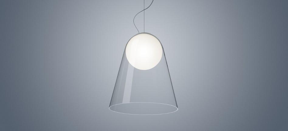 Foscarini, iluminación interior y exterior
