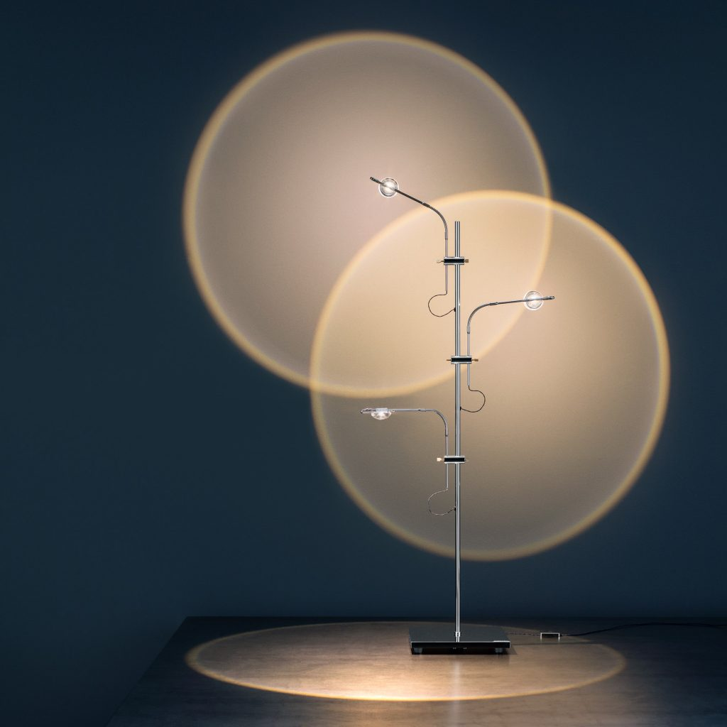 Iluminación Castellani & Smith