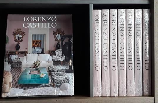 libro lorenzo castillo