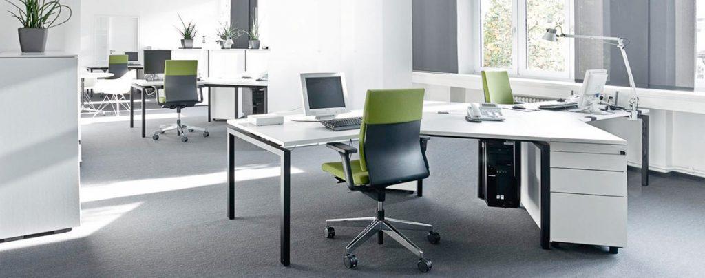 Mobiliario de oficina Wilkhahn