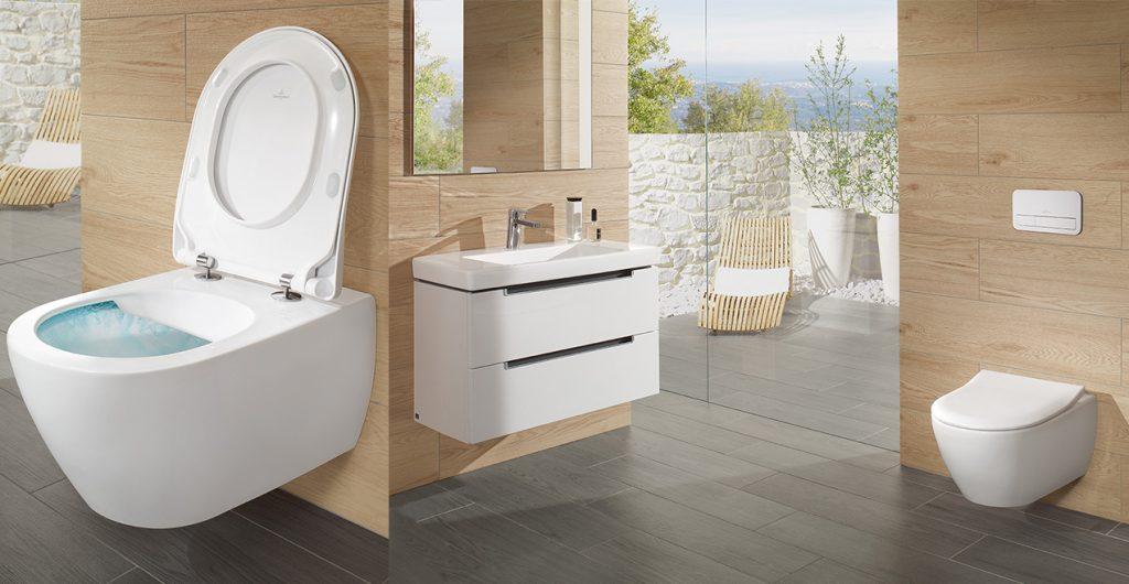 Productos de baño Villeroy & Boch