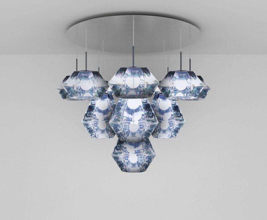 Lámparas e iluminación interior Tom Dixon