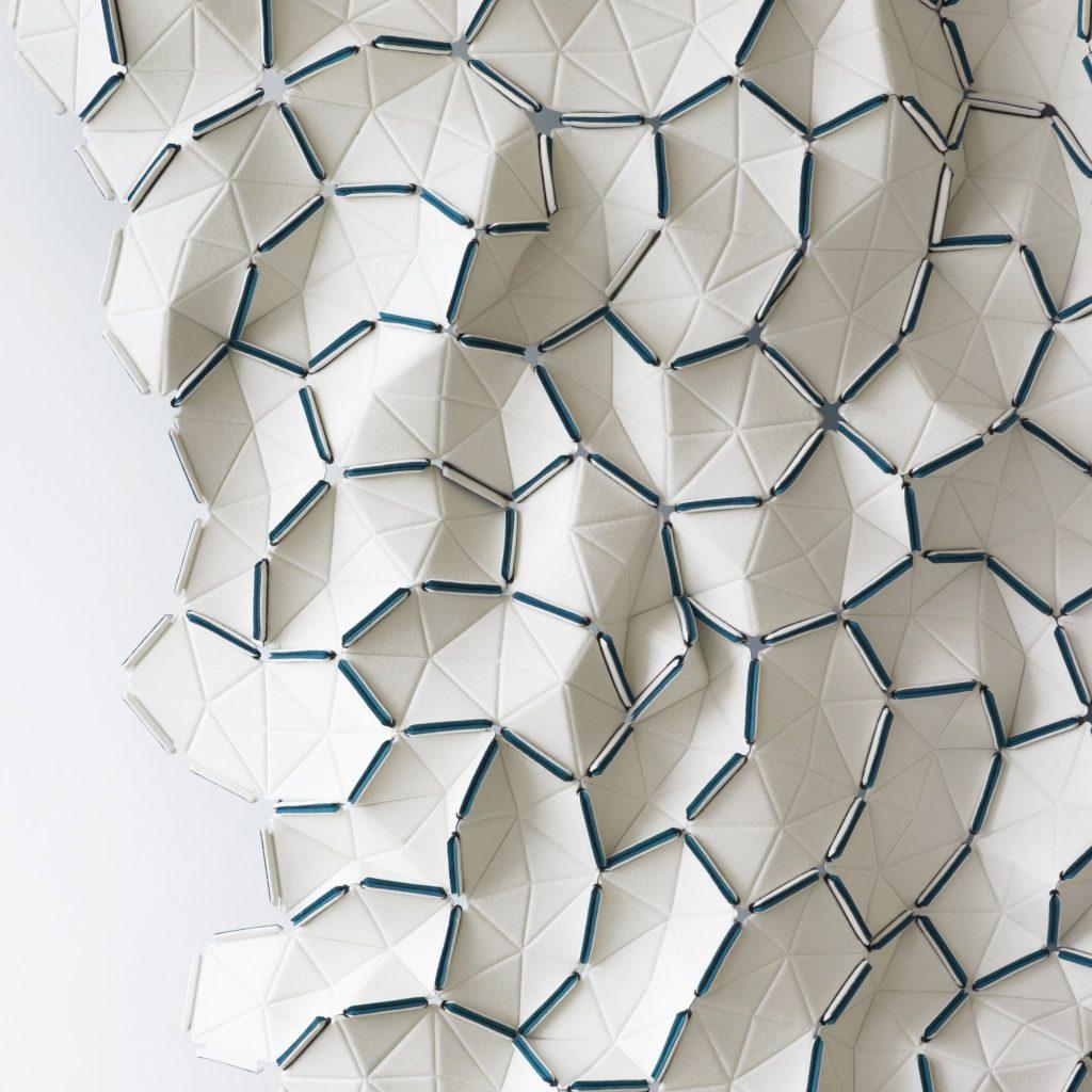 Kvadrat revestimientos y texturas