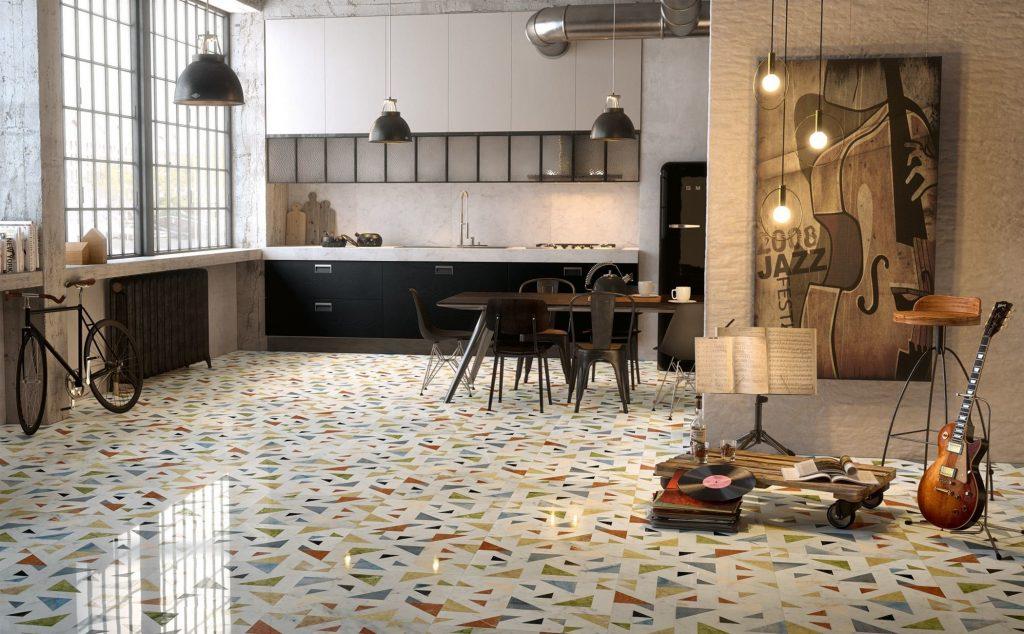 Lithos Design - Revestimientos y mosáicos