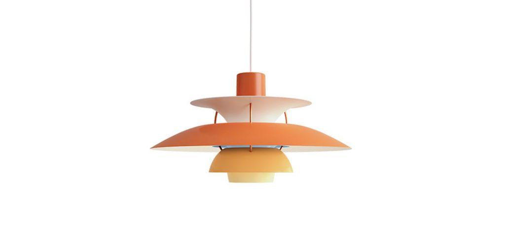 Iluminación interior y exterior Louis Poulsen