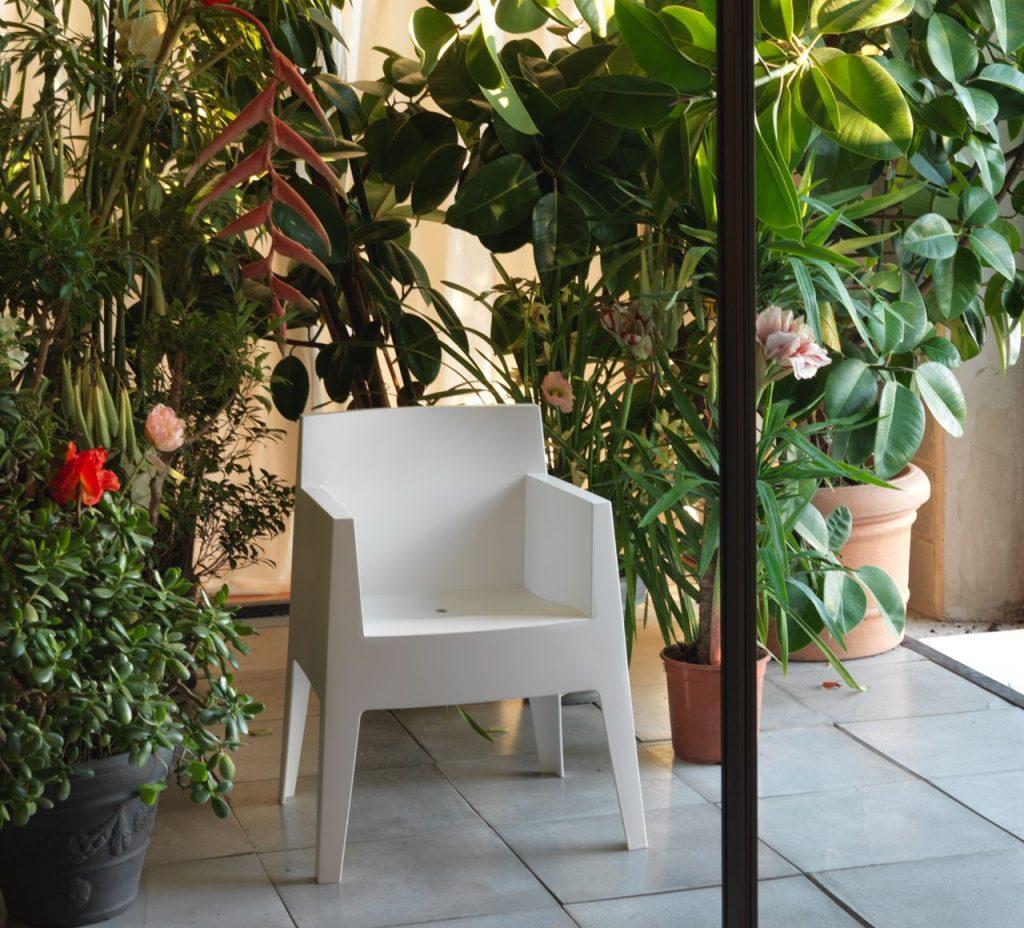 Muebles de exterior y jardín Driade