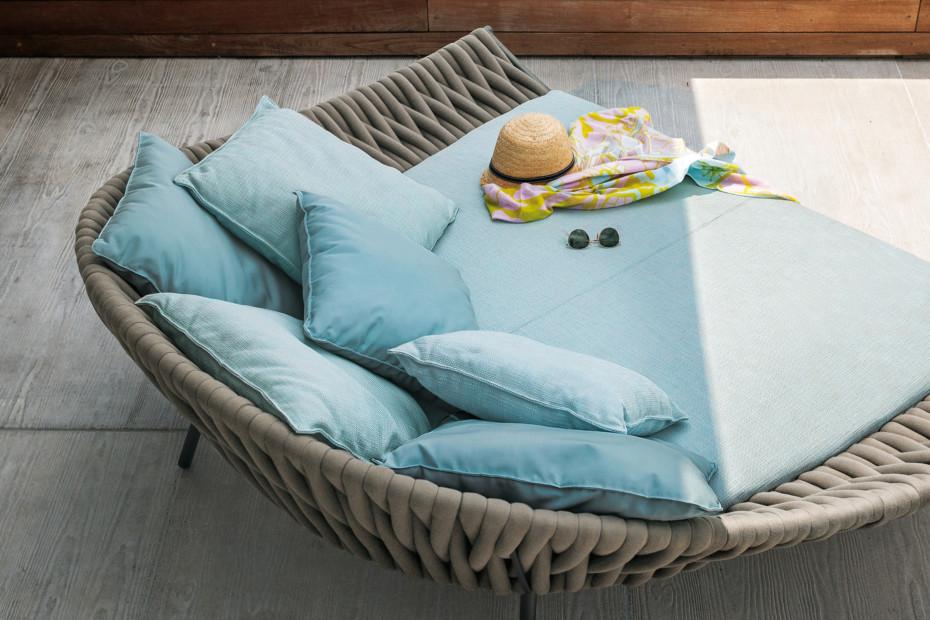 muebles de jardín Roda outdoor gunni trentino