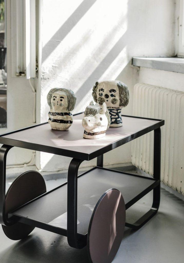 muebles ARtek en gunni trentino
