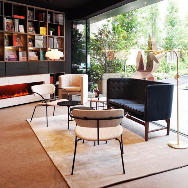 mobiliario nordico & tradition