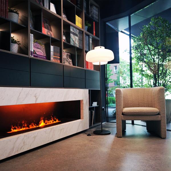 mobiliario de diseño nordico