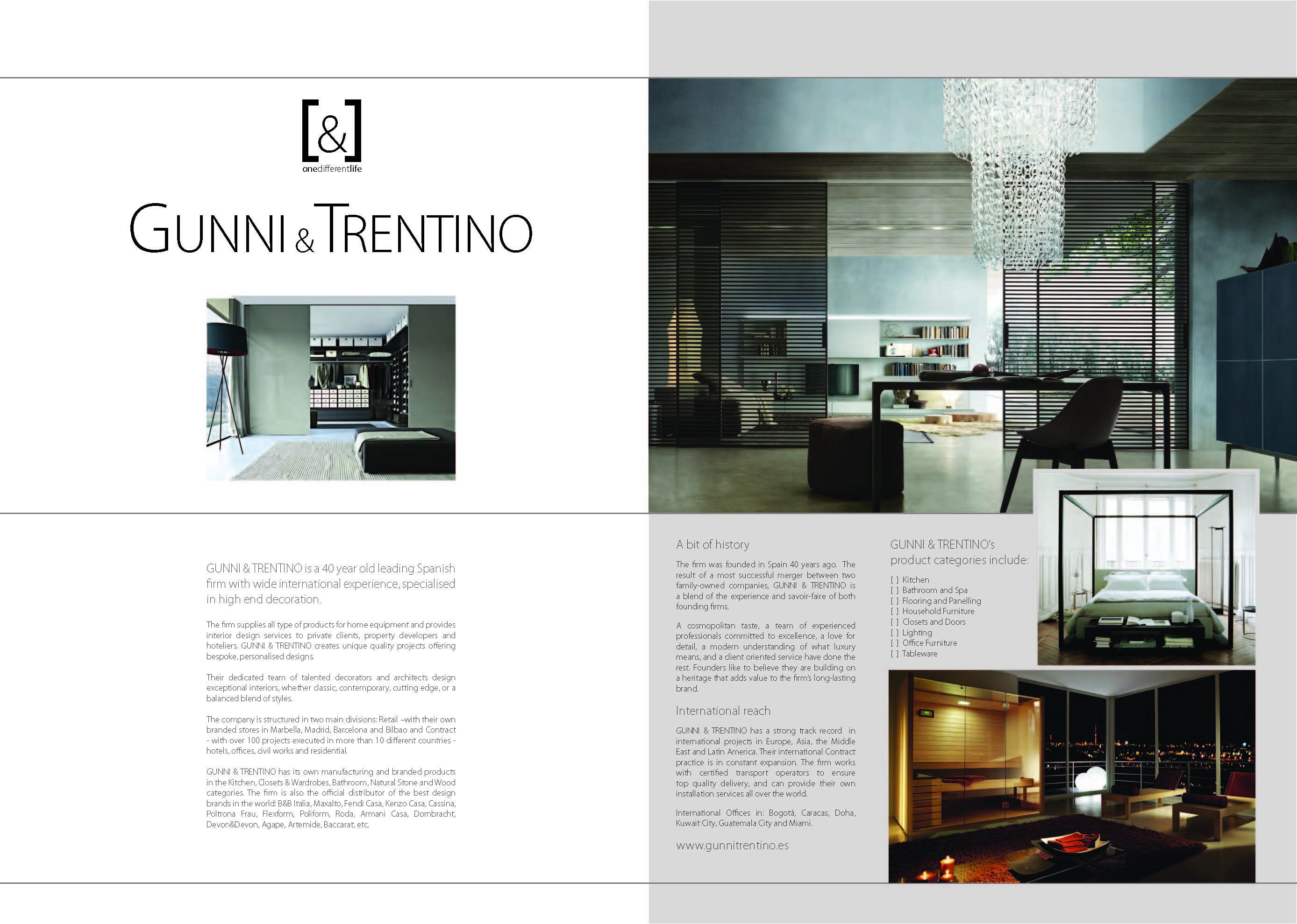 , Perfect Homes 2013 (2), Gunni & Trentino