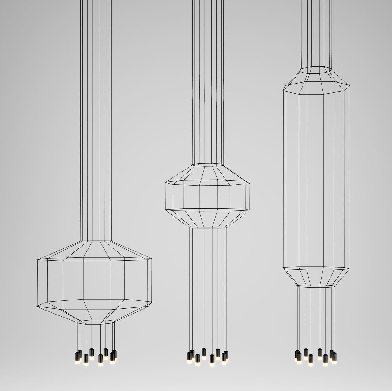 Lámparas De Diseño por Gunni & Trentino