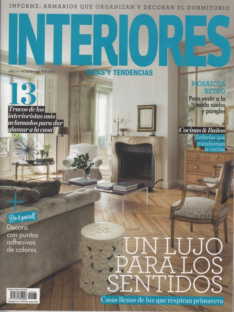 , Interiores marzo 2014, Gunni & Trentino