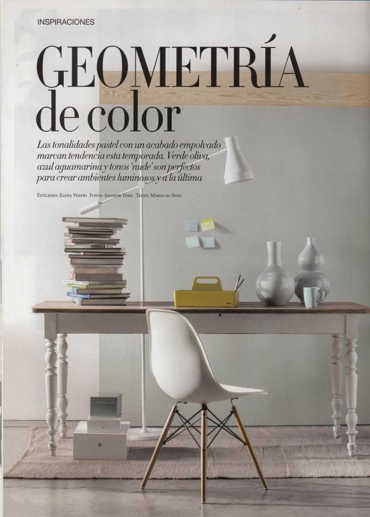 Diseño de Muebles y Decoración de Lujo por Gunni & Trentino
