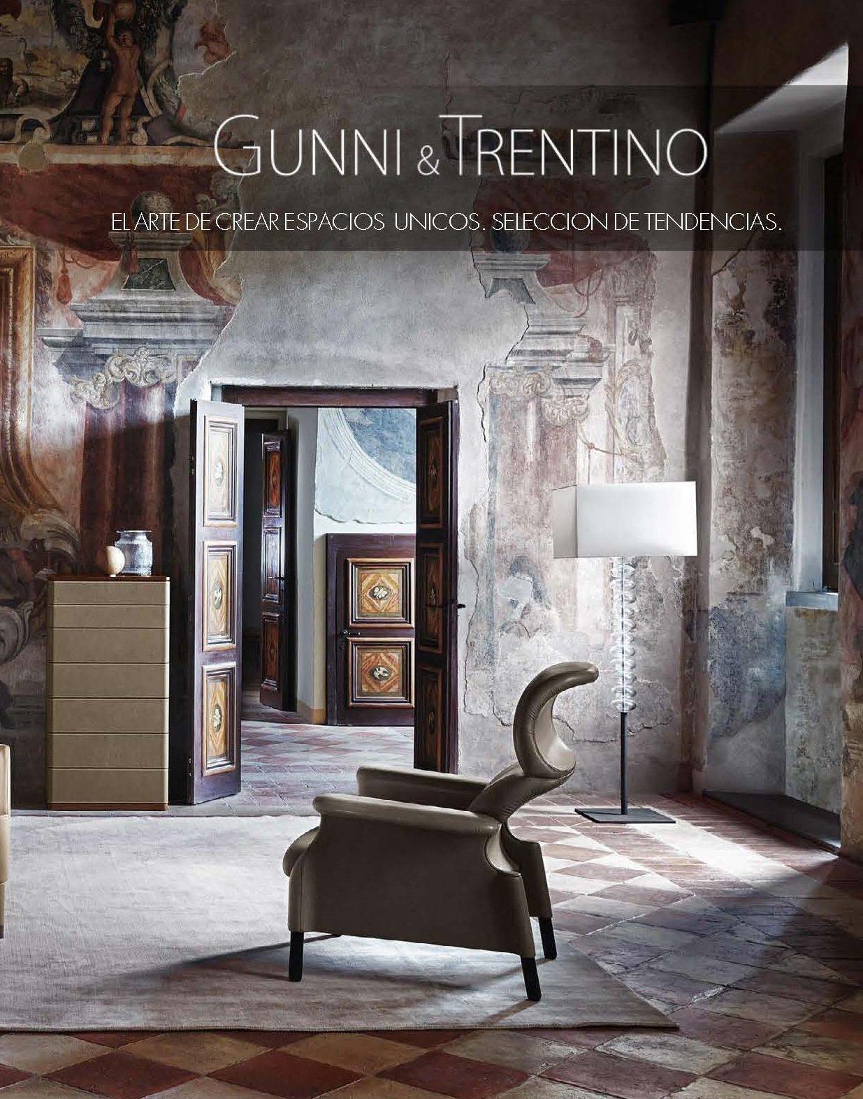 , MYLUXURYPOINT Artículo Tendencias, Gunni & Trentino