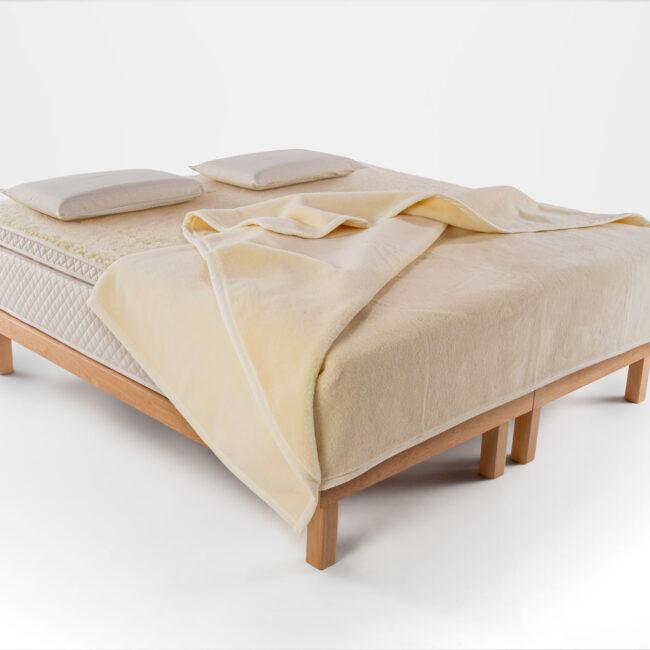 HOGO: El sistema de descanso de los jugadores de la Selección Española disponible en nuestras tiendas de muebles de lujo