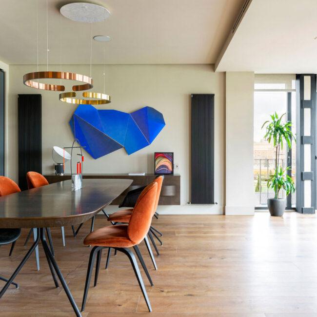 , Revista online de decoración, diseño y arquitectura AD (Marzo 2021), Gunni & Trentino