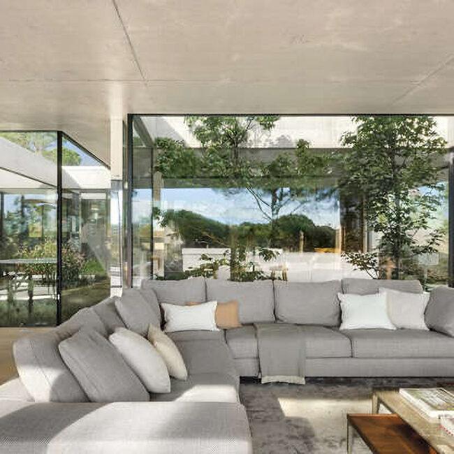 , Revista online Arquitectura & Diseño (Enero 2021), Gunni & Trentino