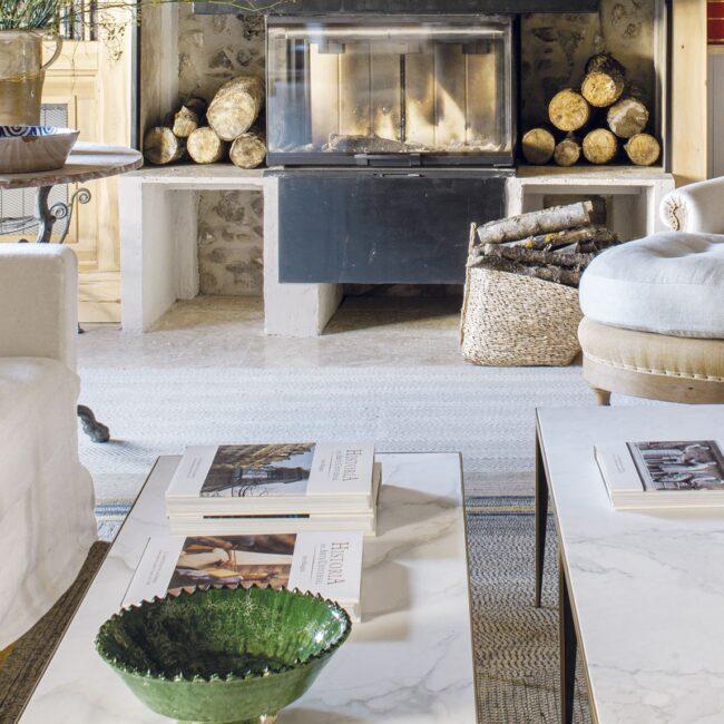 , Revista online sobre decoración e interiorismo Elle Decor (Marzo 2021), Gunni & Trentino