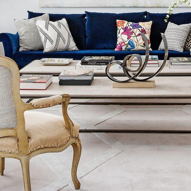 , Revista online sobre decoración e interiorismo Elle Decor (Enero 2021), Gunni & Trentino