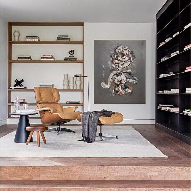 , Revista online de decoración y diseño AD (Abril 2021), Gunni & Trentino