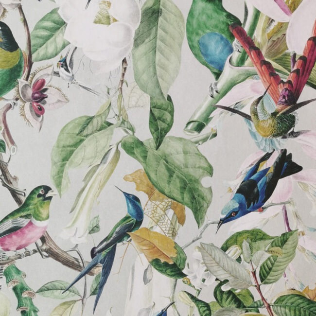 El papel pintado perfecto para tu proyecto de decoración de lujo