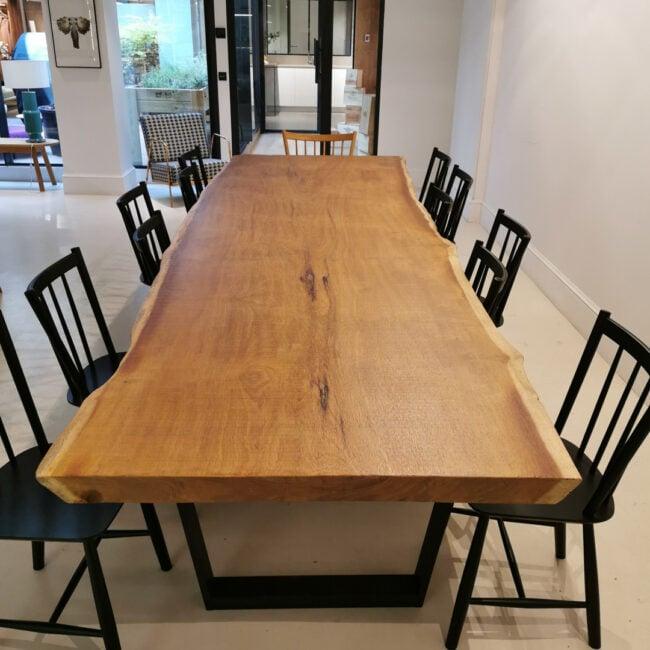 Proceso de creación de uno de nuestros muebles de diseño