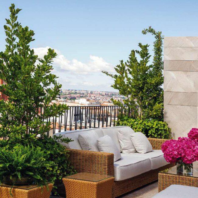 , Revista Elle Decoration Spain / Reportaje Four Seasons (Septiembre 2021), Gunni & Trentino